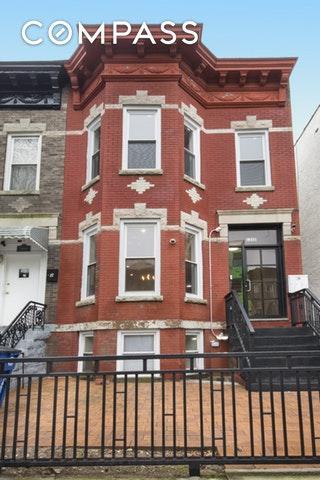 1332 Prospect Pl, Brooklyn, NY 11213 (MLS #OLRS-0074916) :: RE/MAX Edge