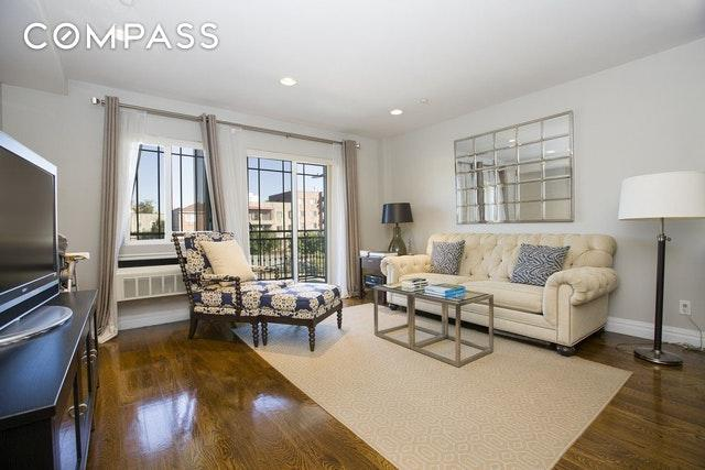 69-14 41st Ave #306, QUEENS, NY 11377 (MLS #OLRS-1703622) :: The Napolitano Team at RE/MAX Edge