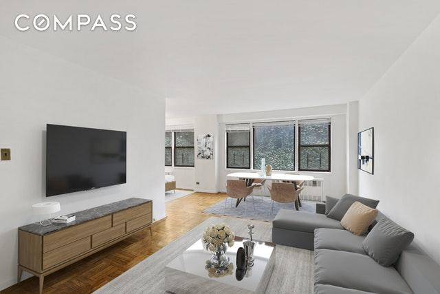 123-40 83rd Ave 2-A, QUEENS, NY 11415 (MLS #OLRS-1739514) :: The Napolitano Team at RE/MAX Edge