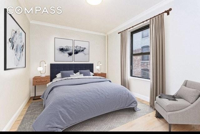 160 Wadsworth Ave #508, NEW YORK, NY 10033 (MLS #OLRS-1798133) :: RE/MAX Edge