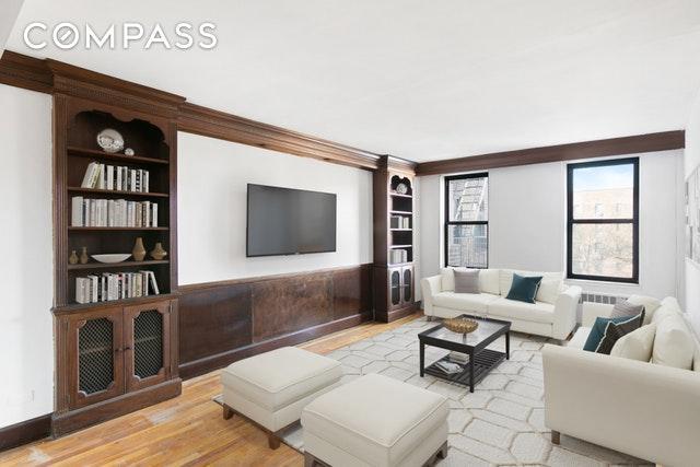 2435 Haring St 5-A, Brooklyn, NY 11235 (MLS #OLRS-1805797) :: RE/MAX Edge