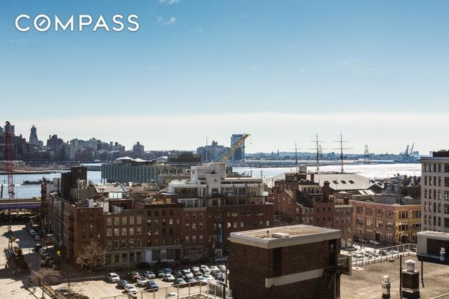 333 Pearl St 10-D, NEW YORK, NY 10038 (MLS #OLRS-1805868) :: RE/MAX Edge