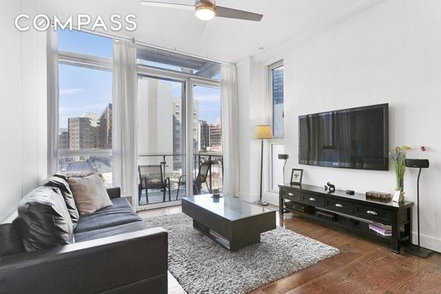 26-26 Jackson Ave #401, QUEENS, NY 11101 (MLS #OLRS-589734) :: The Napolitano Team at RE/MAX Edge