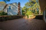 4741 Haygood Point Rd - Photo 33