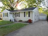 723 Woodfin Rd - Photo 2
