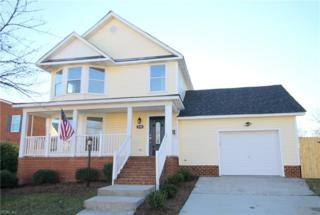 738 Maltby Ave, Norfolk, VA 23504 (#10110096) :: ERA Real Estate Professionals