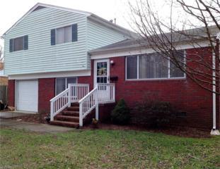 8 Bonneville Dr, Hampton, VA 23664 (#10111480) :: ERA Real Estate Professionals