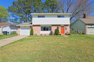 3312 W Weaver Rd, Hampton, VA 23666 (#10111547) :: ERA Real Estate Professionals