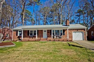 67 Huxley Pl, Newport News, VA 23606 (#10111561) :: ERA Real Estate Professionals