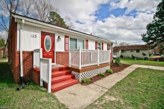 15 Juanita Dr, Hampton, VA 23666 (#10111591) :: ERA Real Estate Professionals