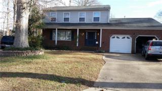 174 Laurent Cir, Newport News, VA 23608 (#10111628) :: ERA Real Estate Professionals