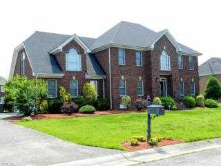 203 Eagles Nest Trce, Suffolk, VA 23435 (#10111635) :: ERA Real Estate Professionals
