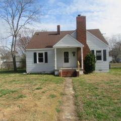 5802 Greenway Ave, Newport News, VA 23605 (#10111663) :: ERA Real Estate Professionals