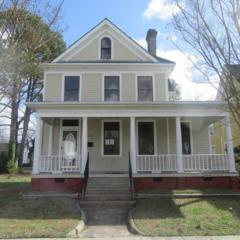 120 Linden Ave, Suffolk, VA 23434 (#10111667) :: ERA Real Estate Professionals