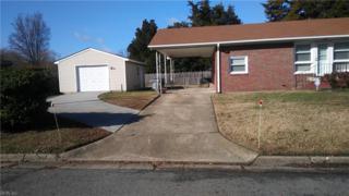 79 Wheatland Dr, Hampton, VA 23666 (#10111673) :: ERA Real Estate Professionals