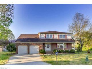 215 Troy Pl, Newport News, VA 23608 (#10111688) :: ERA Real Estate Professionals
