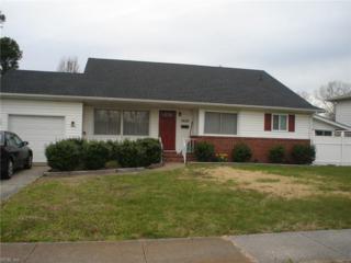7409 Halprin Dr, Norfolk, VA 23518 (#10111694) :: ERA Real Estate Professionals