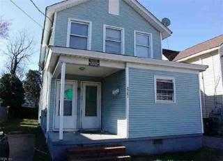 2707 Lafayette Blvd, Norfolk, VA 23509 (#10111700) :: ERA Real Estate Professionals