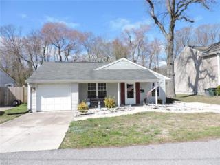 55 Scotland Rd, Hampton, VA 23663 (#10111710) :: ERA Real Estate Professionals