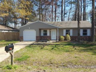 1451 Glendale Ave, Chesapeake, VA 23323 (#10114549) :: ERA Real Estate Professionals