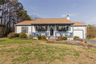5017 Hickory Fork Rd, Gloucester County, VA 23061 (#10115909) :: ERA Real Estate Professionals