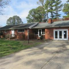 106 Lawne St, Isle of Wight County, VA 23430 (#10116722) :: ERA Real Estate Professionals