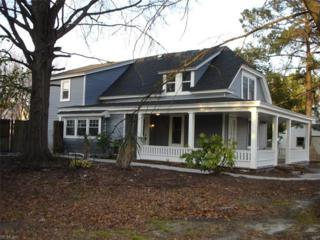 2915 Hartford St, Portsmouth, VA 23707 (#10116845) :: ERA Real Estate Professionals