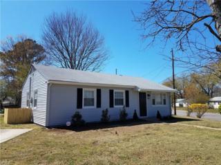1840 Moger Dr, Hampton, VA 23663 (#10116938) :: ERA Real Estate Professionals