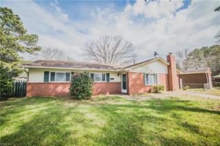 1115 Jewell Ave, Portsmouth, VA 23701 (#10116952) :: ERA Real Estate Professionals
