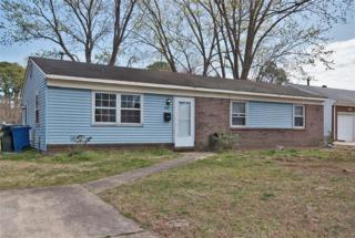 502 Marlin Dr, Newport News, VA 23602 (#10116966) :: ERA Real Estate Professionals