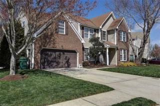 118 Lakes Edge Dr, Suffolk, VA 23434 (#10116980) :: ERA Real Estate Professionals