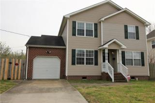 1401 W 26TH ST, Norfolk, VA 23508 (#10116988) :: ERA Real Estate Professionals