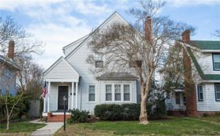 117 Pochin Pl, Hampton, VA 23661 (#10117029) :: ERA Real Estate Professionals