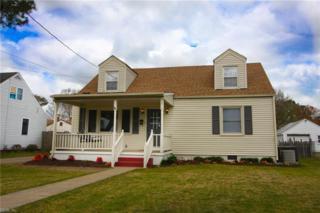 3818 Kingman Ave, Portsmouth, VA 23701 (#10117043) :: ERA Real Estate Professionals