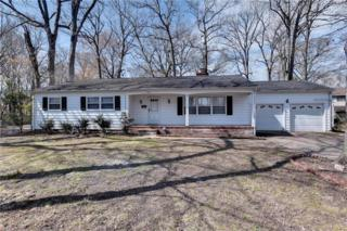 501 Roaring Springs Cir, Hampton, VA 23663 (#10117045) :: ERA Real Estate Professionals