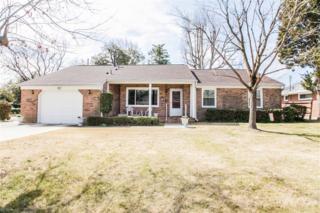 42 N Greenfield Ave, Hampton, VA 23666 (#10117048) :: ERA Real Estate Professionals