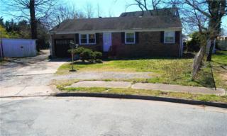 1 Scott Dr, Hampton, VA 23661 (#10117067) :: ERA Real Estate Professionals