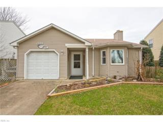 1328 Chickadee Ln, Virginia Beach, VA 23454 (#10117109) :: ERA Real Estate Professionals