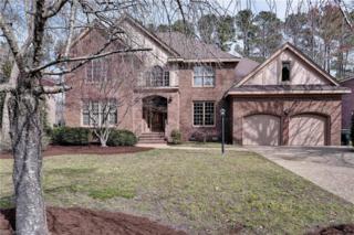 3 Carrington Ct, Hampton, VA 23666 (#10117127) :: ERA Real Estate Professionals