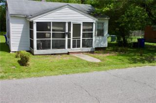 208 S Division St, Suffolk, VA 23434 (#10124893) :: Hayes Real Estate Team