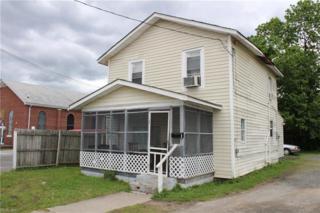 1605 E Washington St, Suffolk, VA 23434 (#10124905) :: Hayes Real Estate Team
