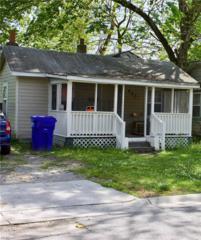 807 Mckinley St, Suffolk, VA 23434 (#10124918) :: Hayes Real Estate Team
