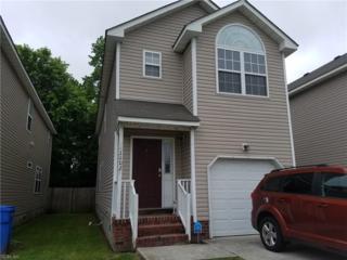 1102 Porter St, Chesapeake, VA 23324 (#10126237) :: Hayes Real Estate Team