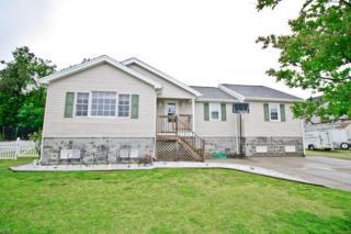 12 Pine St, Poquoson, VA 23662 (#10126317) :: Resh Realty Group