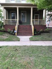 985 Thomas Cir, Portsmouth, VA 23704 (#10126592) :: Hayes Real Estate Team