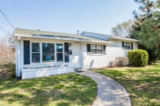 524 Beech Dr, Newport News, VA 23601 (#10126666) :: Rocket Real Estate