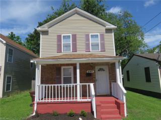 4145 Everett St, Chesapeake, VA 23324 (#10127112) :: Hayes Real Estate Team