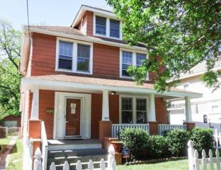 1815 Blair Ave, Norfolk, VA 23509 (#10127134) :: RE/MAX Central Realty