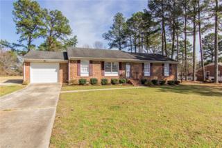 23143 Calvin Dr, Southampton County, VA 23851 (#10127316) :: Rocket Real Estate
