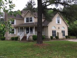600 Hunterdale Rd, Franklin, VA 23851 (#10127602) :: RE/MAX Central Realty
